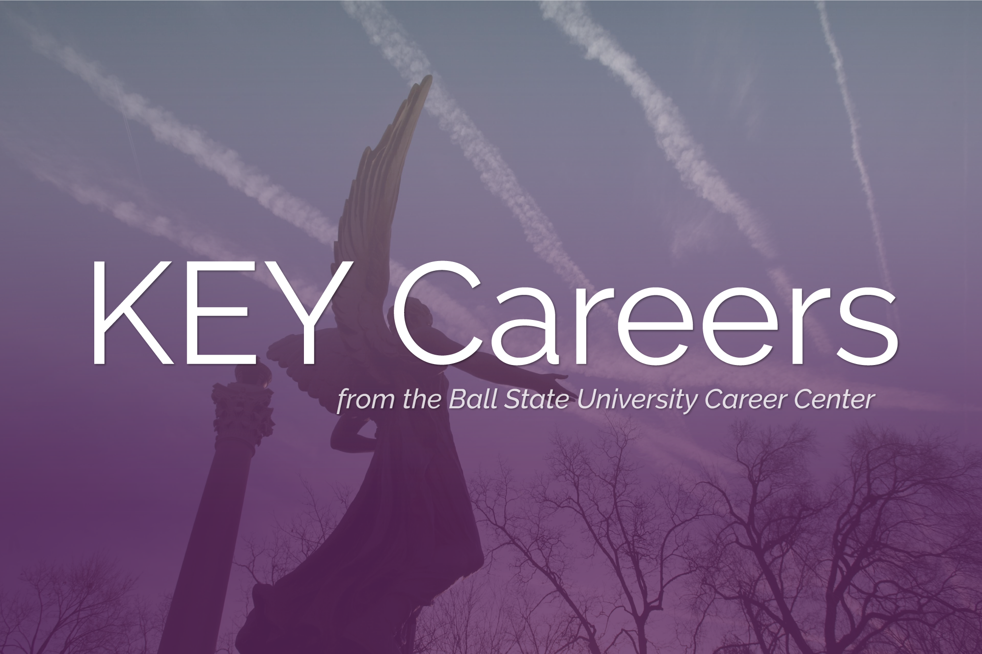 Career Site for Ball State University Career Center